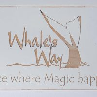 Whale's Way Ocean Retreat
