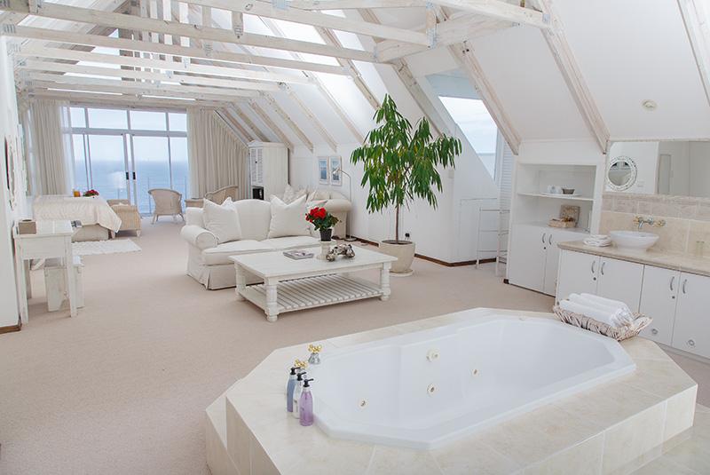The Ocean Suite